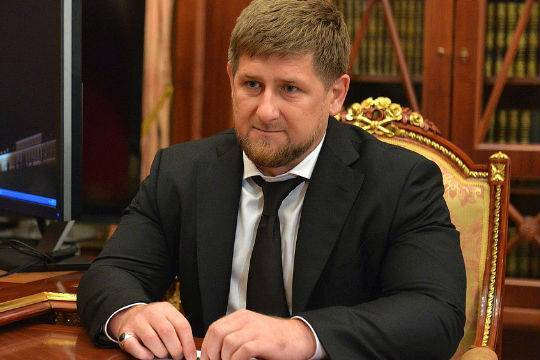 Почетному академику Кадырову не угрожает отставка