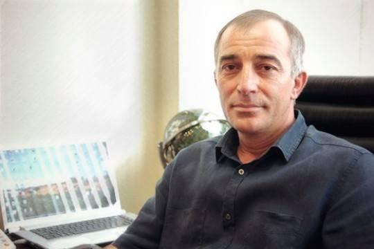 Избирком КЧР снова отказал врегистрации главе русского конгресса народов Кавказа
