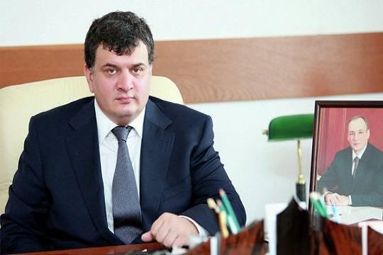 ВДагестане руководителя  района будут судить захищение 162 млн руб.