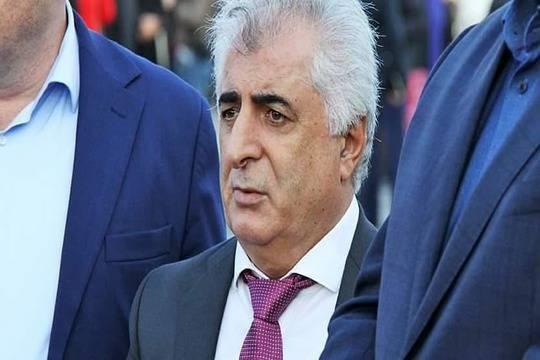 Главный архитектор Махачкалы временно отстранен отзанимаемой должности