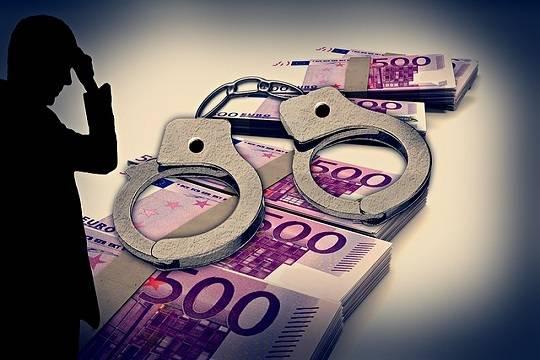 Взят под стражу зампредседателя Юго-Западного банка Cбербанка