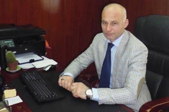 Министра возведения  Ингушетии посадили под домашний арест