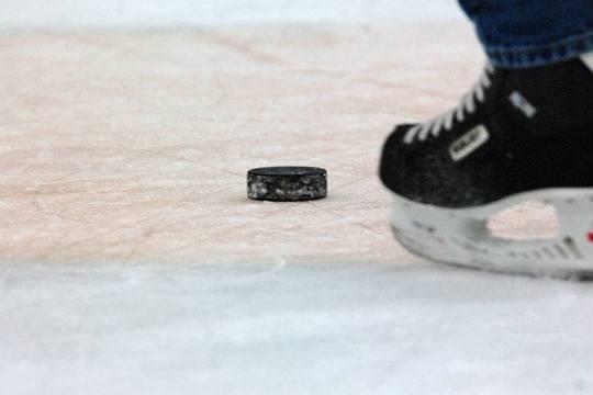 ВоВладикавказе надетском хоккейном турнире случалась массовая драка