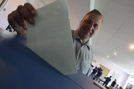 Выборы впарламент Ингушетии завершились победой «Единой России»