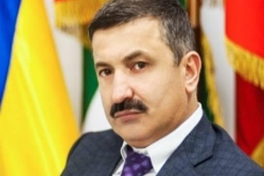 Экс-полпред руководителя Чечни вгосударстве Украина Цицулаев схвачен иэтапирован в столицуРФ