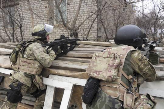Руководитель Дагестана объявил, что нельзя отдавать ислам наоткуп террористам