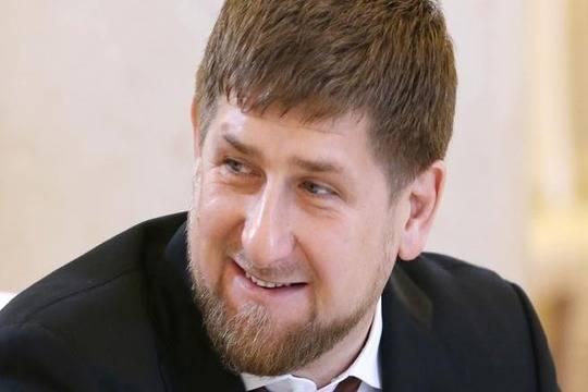 Кадыров обвинил США влицемерии из-за реакции наблокировку социальных сетей вИране