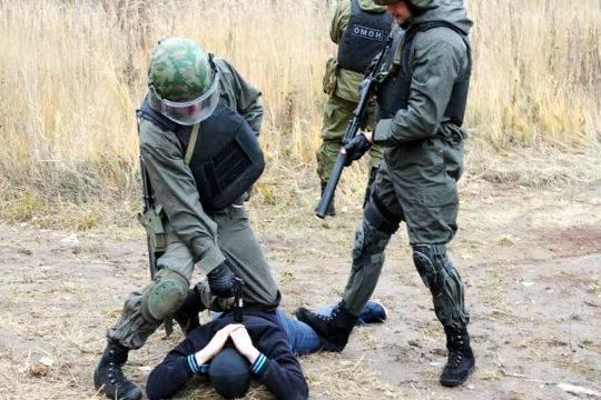 СМИ назвали организатора нападения наполк Росгвардии вЧечне иего положение