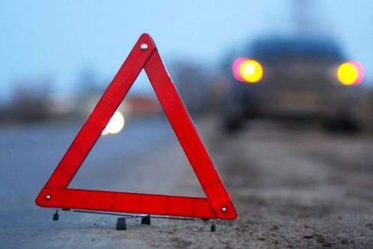 Три человека, втом числе дети, скончались вДТП вШалинском районе