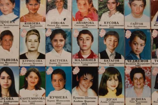 ВСеверной Осетии отпущены корреспонденты, схваченные вшколе №1 вБеслане