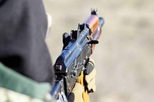 Работник Росгвардии открыл стрельбу ввоинской части вЧечне, есть жертвы