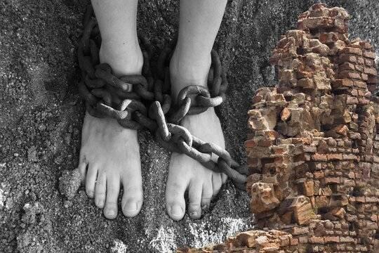 В Дагестане освободилась из трудового рабства женщина из Мурманска