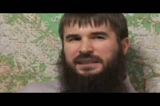 Иса Ямадаев объявлен врозыск поделу опокушении наКадырова
