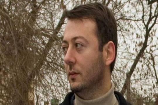 ВИнгушетии схвачен оппозиционер Магомед Хазбиев