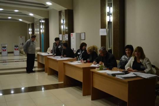 В Ингушетии на выборы заманивают турпутевками