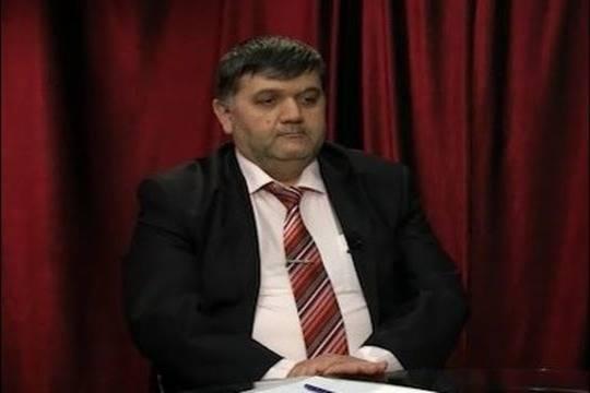 Работы нет: ВИнгушетии уволен руководитель агентства вложений денег