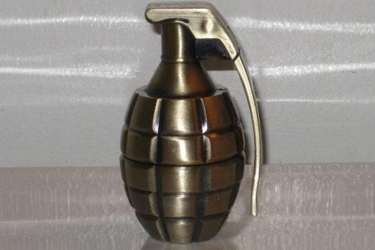 ВИнгушетии неизвестные бросили гранату водвор родственников уничтоженного боевика Бекбузарова