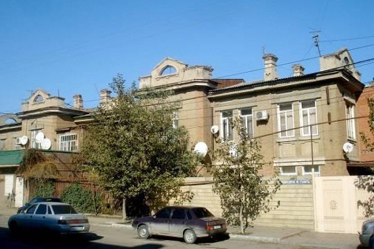 ВМахачкале улицу Котрова переименуют вАхмата Кадырова