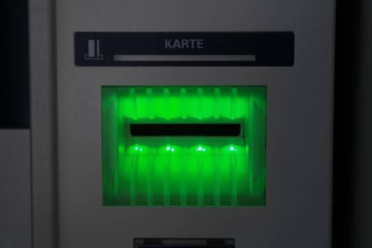 Дагестанские хакеры взломали банкоматы на6 млн руб.