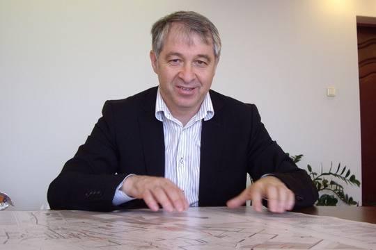 Экс-главу администрации Владикавказа объявили врозыск