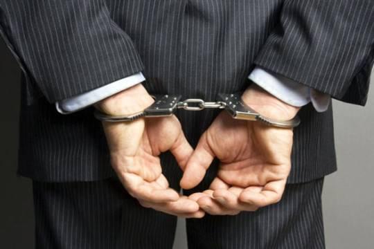 Глава регионального уголовного розыска схвачен вДагестане пообвинению вмошенничестве