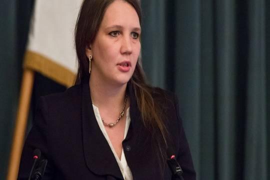 Врио вице-премьера Дагестана назвала неправдивой информацию озапрете намаза наработе