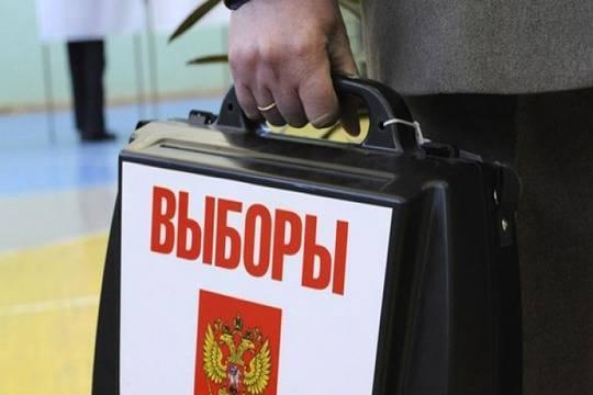 ВСеверной Осетии 13 политических партий представили вЦИК списки претендентов